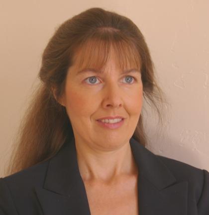 Prof. Heidi H. Harralson, MA, CDE, D-BFDE