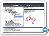 ScriptAlyzeR - Handwriting Analysis Software