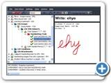 ScriptAlyzeR - Handwriting Analysis Software